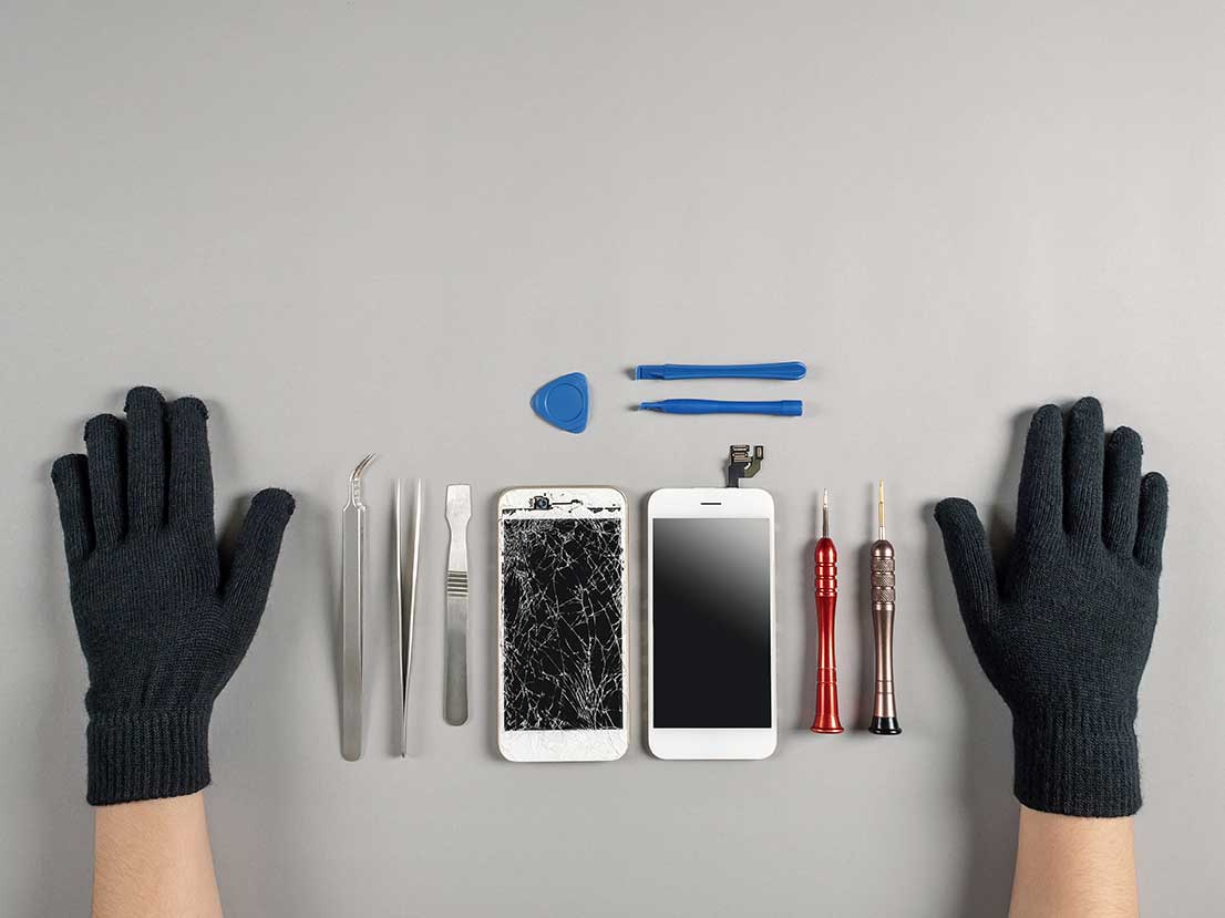 Handy Reparatur in Berlin – günstig & zeitnah