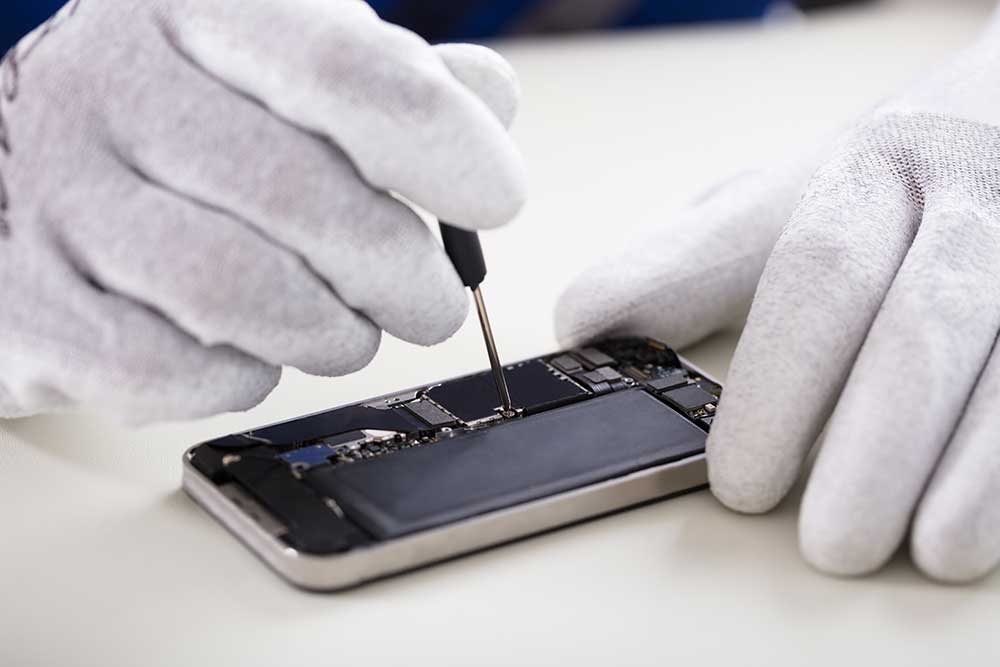 iPhone Reparatur in Berlin